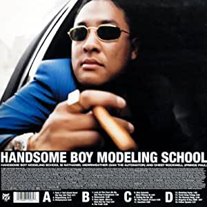 Handsome Boy Modeling School - So... How's Your Girl ...
