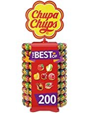 Chupa Chups Best of Lollipops