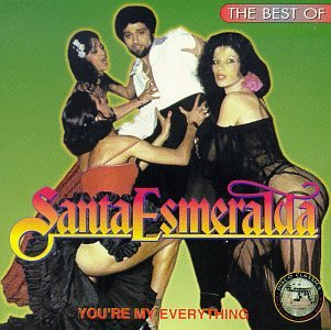 24/96) santa esmeralda don't let me be misunderstood (1977.