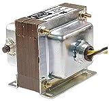 Functional Devices Rib Control Transformer, 150VA VA Rating, 120VAC Input Voltage, 24VAC Output Voltage - TR150VA001