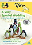 Pingu: A Very Special Wedding [DVD]