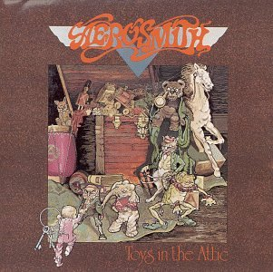 Aerosmith Toys In The Atic