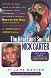 The Heart and Soul of Nick Carter, Jane Carter, 0451408950