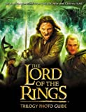 Lord Of The Rings Trilogy Photo Guide