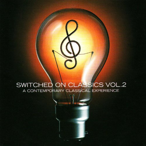 Switched On Classics Vol. 2 - ...