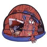 Spider-Man Adventure Zone with Foot Pump