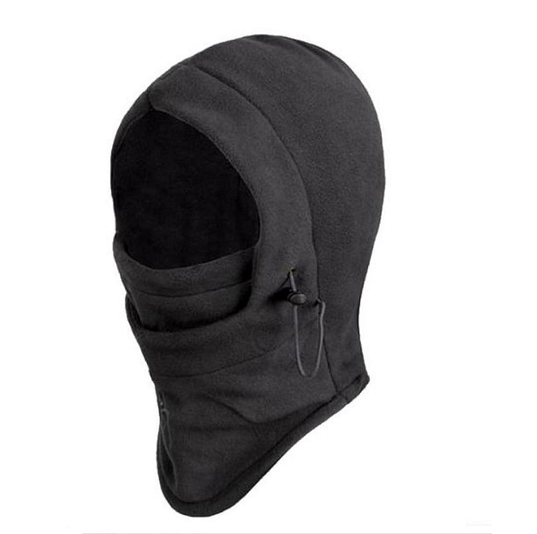 GFM Neckwarmer Multi mit Schal, Kopfbedeckung, Tube Balaclava Schal Snood In Skull Totenkopf, Army, oder Animal Print