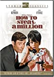 How To Steal A Million (Bilingual)