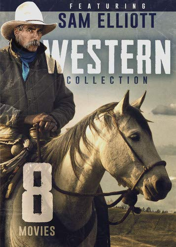 8-Movie Western Collection ()