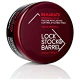 Lock Stock & Barrel - 85 Karats Original Clay - 100gr / 3.53oz (Set of 3)