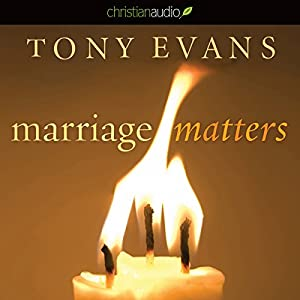 Marriage Matters Audiobook