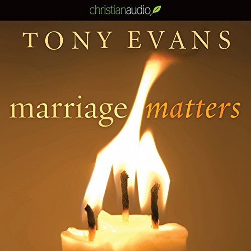 Marriage Matters Audiobook [Free Download by Trial] thumbnail