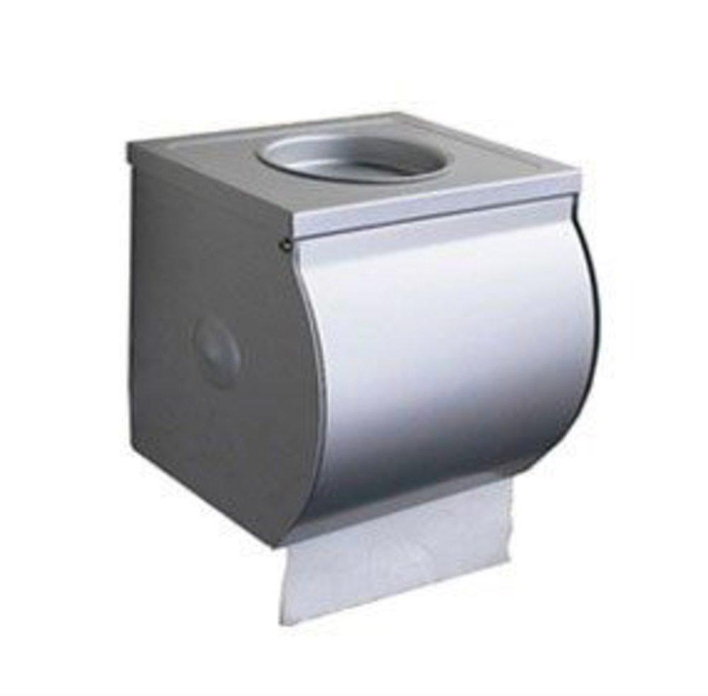 85 off space aluminum waterproof toilet paper box tissues holder