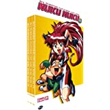 All Purpose Cultural Cat Girl Nuku Nuku TV - Complete Collection