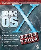 Mac OS X Power Tools, Dan Frakes, 0782141927