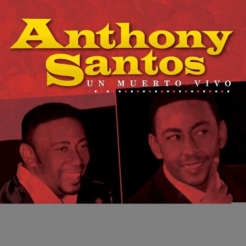 Anthony Santos