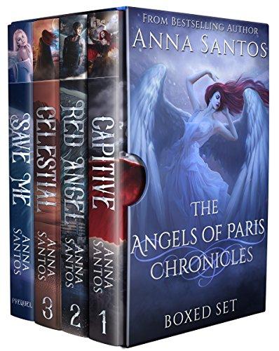Angel Box Set - 4