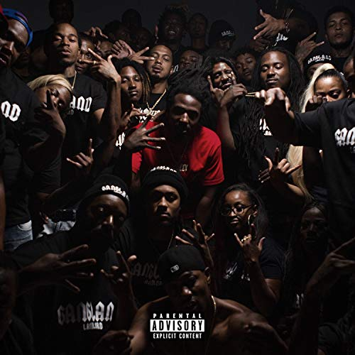 Gangland Landlord [Explicit]