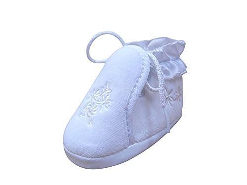 589ba7b49 Zapatos festivas para bautizo o una boda - Zapatos de bautizo para niñas