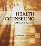 Health Counseling, Richard Blonna and Daniel Watter, 0763747610