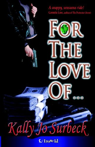 For the Love Of... by Brand: Loose Id, LLC