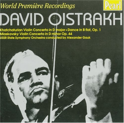 Violin Concertos (Abram Alexander)