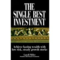 Single Best Investment