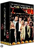 LAS VEGAS - The Complete Collection - Series 1 to 5 - Uncut & Uncensored (28 DVD Box Set) [import]
