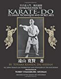 INTRODUCTION TO  KARATE-DŌ: ITS INNER TECHNIQUES AND SECRET ARTS
