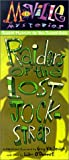 Raiders of the Lost Jockstrap (Moville Mysteries: Twisted Mysteries for Your Twisted Brain)