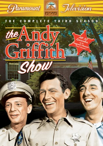 The Andy Griffith Show: Season 3 Ron Howard Don Knotts Frances Bavier George Lindsey