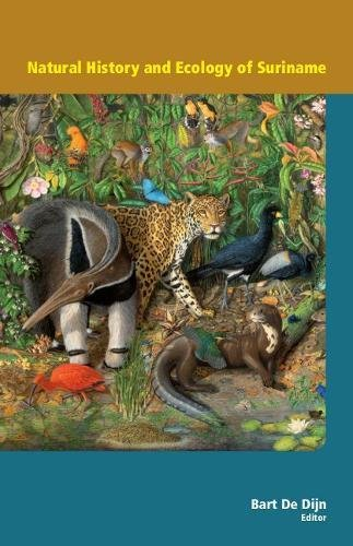 Natural History and Ecology of Suriname