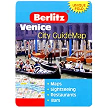 Venice Berlitz Z Map