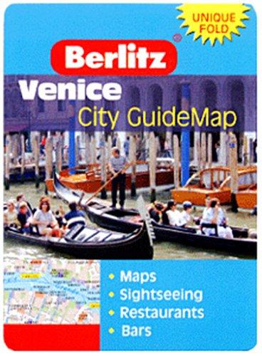 Venice Berlitz Z Map pdf
