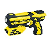 FANWAI Soft Bullet Gun Toy Guns Extradimensional God Of War Child Safety