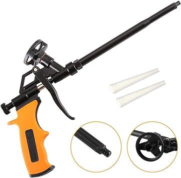 Pistola de espuma YORKing, pistola de espuma expandible de ...