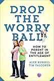 img - for Drop The Worry Ball book / textbook / text book