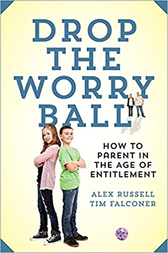 Image result for drop the worry ball