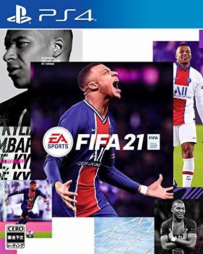 FIFA 21 [通常版]