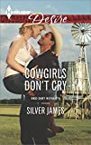 Cowgirls Don't Cry (Red Dirt Royalty Book 1)