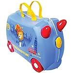 Trunki Paddington Bear Ride On Suitcase