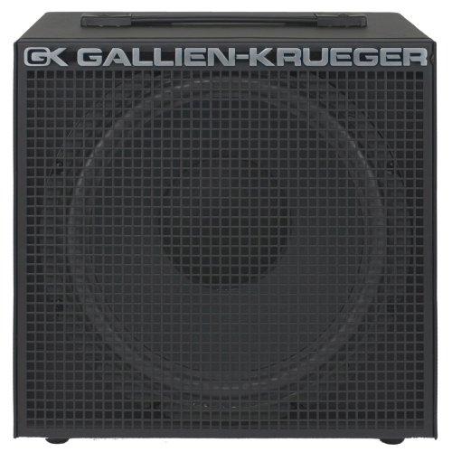 Gallien-Krueger 112MBX Bass Guitar Cabinet (100 Watt) (Gallien Krueger Amp Head)