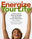 Energize Your Life, Peter Bennett and Stephen Barrie, 0976017806