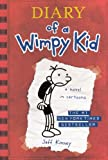 Diary of a Wimpy Kid, Book 1 (Library Binding)