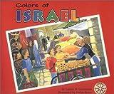 Colors of Israel, Laurie Grossman, 1575055236