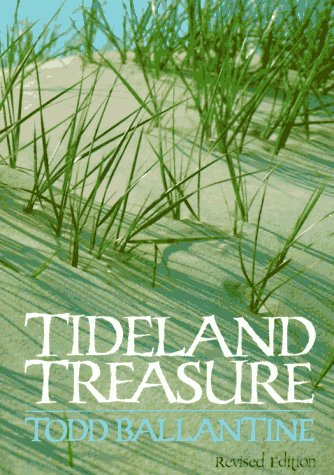 Tideland Treasure (Best Gulf Island To Visit)