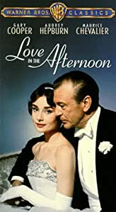 love in the afternoon gary cooper audrey hepburn