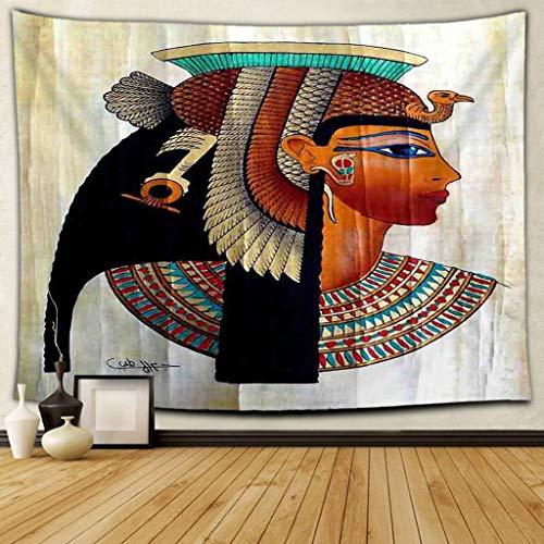 Lemoning , Fashion Tapestry Pattern Fresh Style Egypt Decorative Tapestry Home Decor