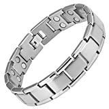 Best Willis Judd Jewelry Boxes - Willis Judd New Mens Titanium Extra Strong Power/Strength Review