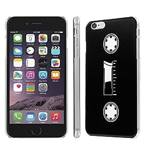 NakedShield Iphone 6 Plus (5.5) (Cassette) SLIM Art Phone Cover Case